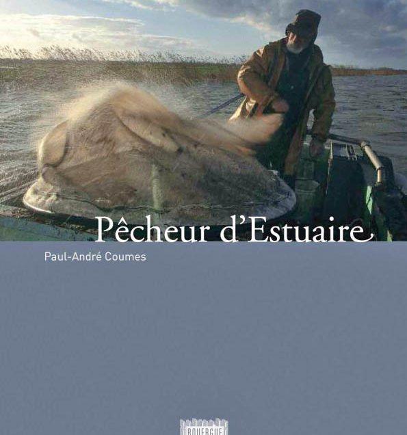 Pêcheur d'Estuaire